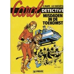 Detective Carol setje<br>deel 1 & 2<br>1e drukken 1991-2006