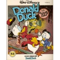 Donald Duck beste verhalen 053 Als stationschef
