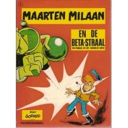 Maarten Milaan set<br>Jong Europa/Favorietenreeks<br>dl. 1 t/m 5