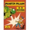 Maarten Milaan Beta-straal Favorietenreeks 2.8 1e druk