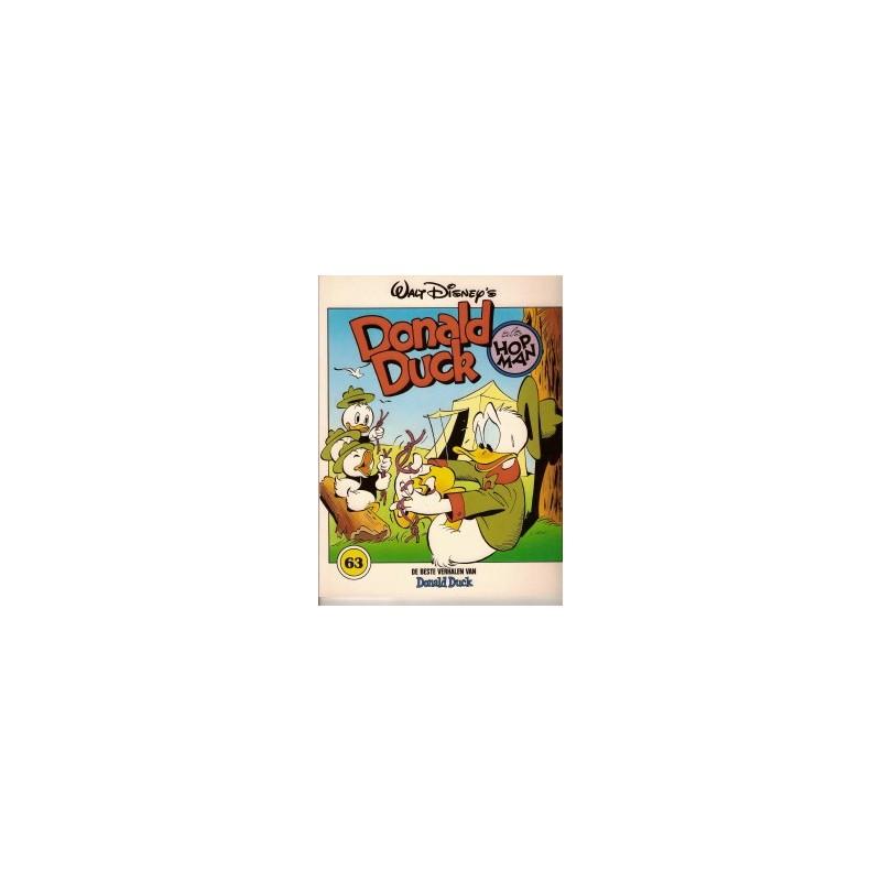 Donald Duck beste verhalen 063 Als hopman