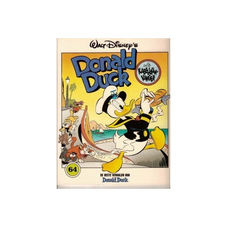 Donald Duck  beste verhalen 064 Als kabeljauwvanger