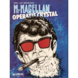 Mr. Magellan 06 Operatie Crystal herdruk