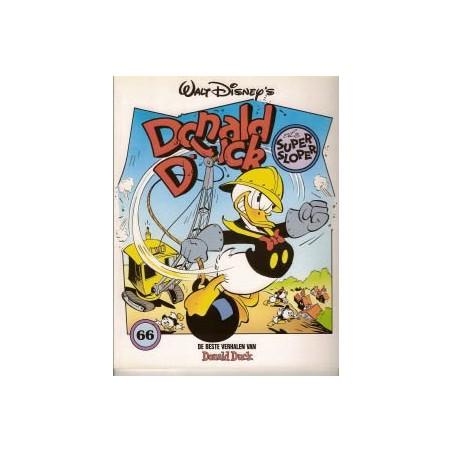 Donald Duck  beste verhalen 066 Als supersloper