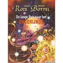 Roze Bottel 05<br>De lange reis naar het ongerijmde
