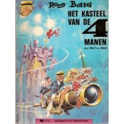 Roze Bottel 03<br>Het kasteel van de 4 manen<br>herdruk 1977