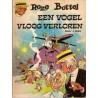 Roze Bottel 06 Een vogel vloog verloren 1e druk 1975