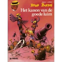 Roze Bottel 09<br>Het kanon van de goede luim<br>1e druk 1983