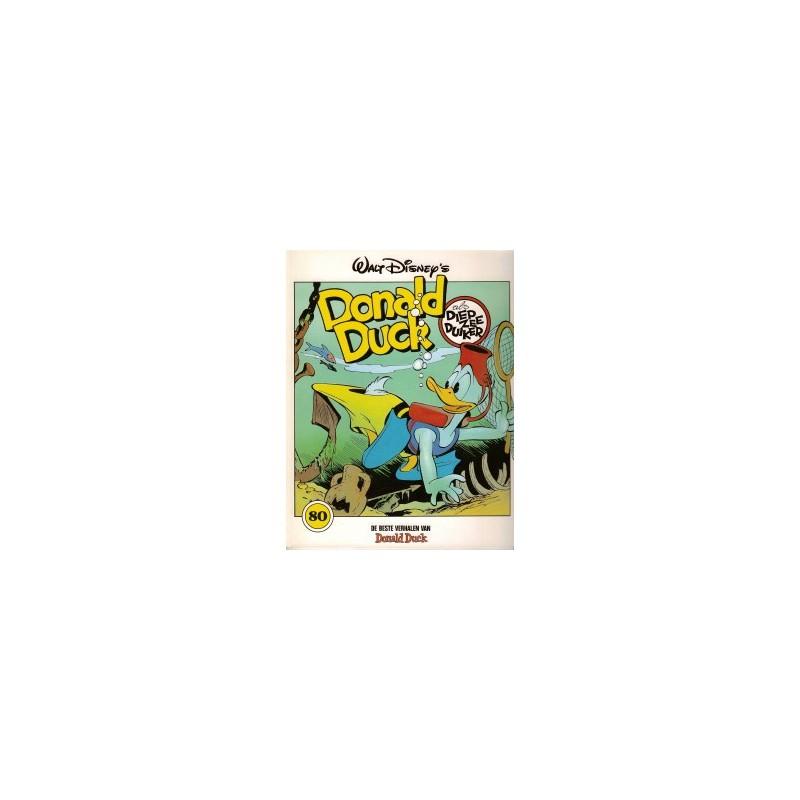 Donald Duck  beste verhalen 080 Als diepzeeduiker