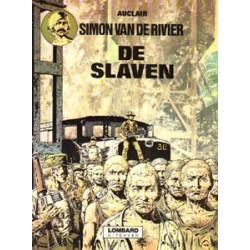 Simon van de Rivier 02<br>De slaven<br>herdruk