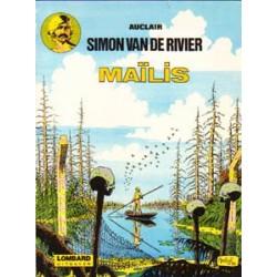 Simon van de Rivier 03<br>Maïlis<br>herdruk