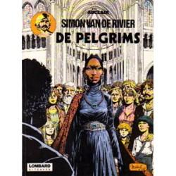 Simon van de Rivier 04<br>De pelgrims<br>herdruk