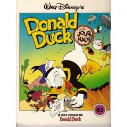 Donald Duck beste verhalen 083 Als journalist