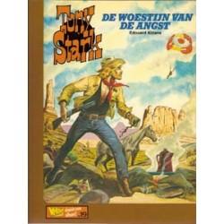 Tony Stark 02 De woestijn van de angst 1e druk 1980 NL