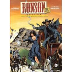 Ronson Inc. 01 SC<br>De afrekening