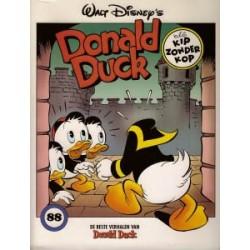 Donald Duck beste verhalen 088 Als kip zonder kop