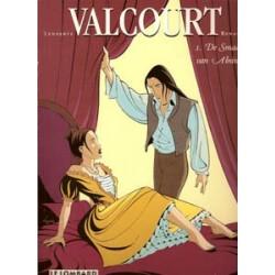 Valcourt 01<br>De smaak van absint<br>1e druk 1997