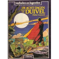 Dagen van de duivel set HC<br>2 dl.<br>Verhalen & legenden 4/18