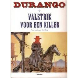 Durango 03 Valstrik voor een killer