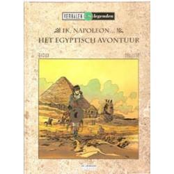 Ik Napoleon, het egyptisch avontuur Verhalen & legenden 41