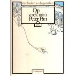 Op zoek naar Peter Pan set HC<br>2 dl.<br>Verhalen & legenden