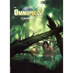 Omnopolis 03<br>Oud litteken