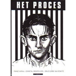 Mairowitz<br>Kafka<br>Het proces
