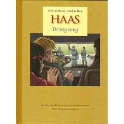 Haas HC 01<br>De weg terug