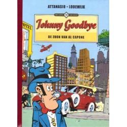 Arcadia Archief 10 HC Johnny Goodbye De zoon van Al Capone