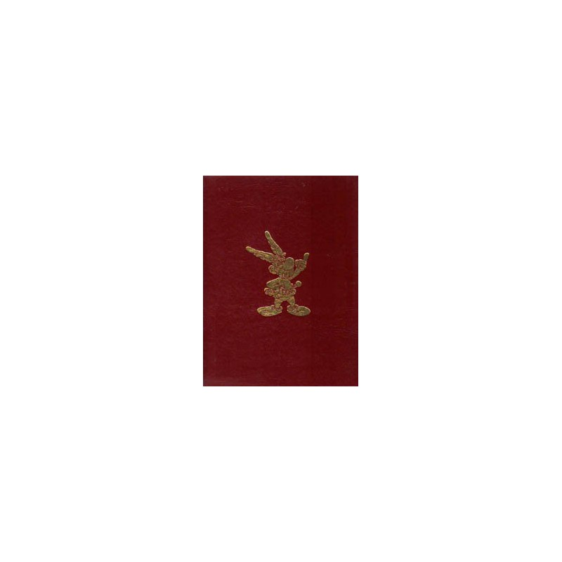 Asterix rode bundeling 07 HC De Belgen 1979