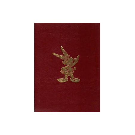 Asterix<br>rode bundeling 07 HC<br>De Belgen<br>1979