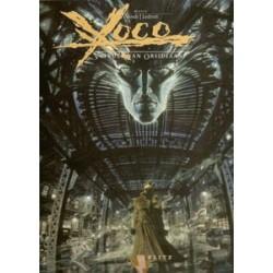 Xoco set SC<br>Deel 1 t/m 4<br>1e drukken 1996-2002