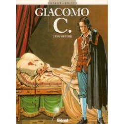 Giacomo C. 02 De val van de engel