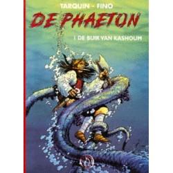 Phaeton setje SC<br>Deel 1 t/m 9<br>1e drukken<br>Dl. 6 & 9 HC