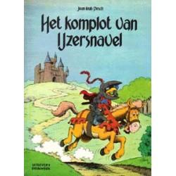 Ijzersnavel setje<br>deel 1 & 2<br>1e drukken 1982-1988