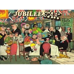 Jak cartoons 09 From London Evening Standard & Daily Express