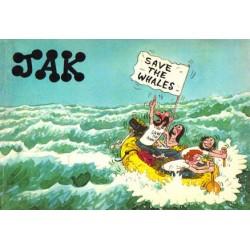 Jak cartoons 11 From London Evening Standard & Daily Express