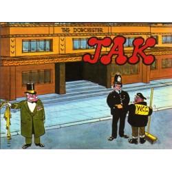 Jak cartoons 08 From London Evening Standard & Daily Express