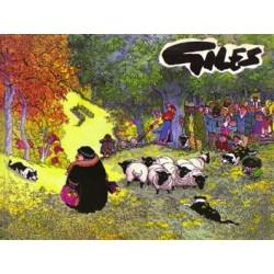 Giles cartoons 39 From Sunday Express & Daily Express 1985