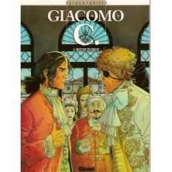 Giacomo C. 04 Meester en knecht