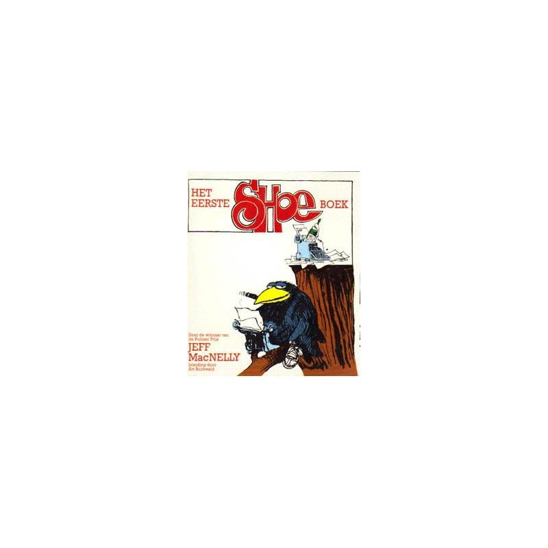Shoe setje Deel 1 & 2 1e drukken 1985-1987