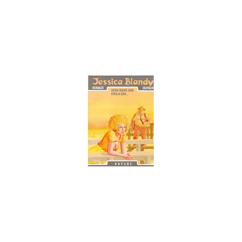 Jessica Blandy set Deel 1 t/m 24 + dossieralbum 1e- & herdrukken