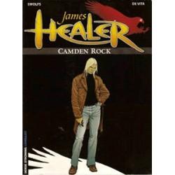 James Healer setje<br>Deel 1 t/m 3<br>1e drukken 2002-2004