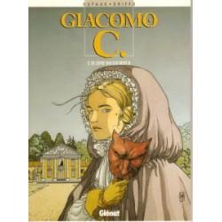 Giacomo C. 05 De liefde van een nichtje