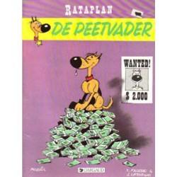 Rataplan<br>02 - De peetvader<br>1e druk 1988