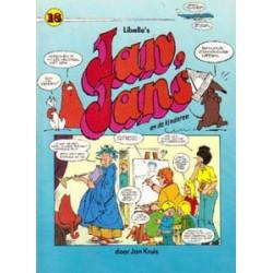 Jan, Jans en de kinderen 18 - 1e druk 1988