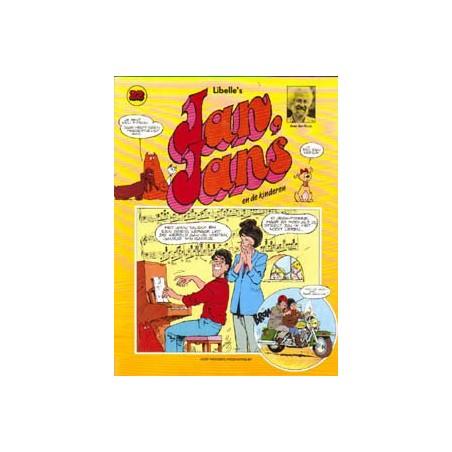 Jan, Jans en de kinderen 22 - 1e druk 1993