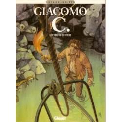 Giacomo C. 06 De ring van de Fosca's