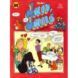 Jan, Jans en de kinderen 27 - 1e druk 2000