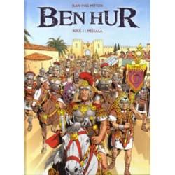 Ben Hur HC 01<br>Messala